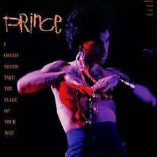 Prince - I Could Never Take The Place Of You 12-Inch