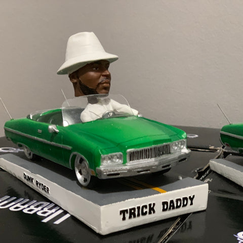 Trick Daddy - Dunk Ryder Bobblehead