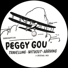 Peggy Gou - Travelling Without Arriving EP