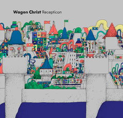 Wagon Christ - Recepticon 2LP