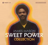 James Mason - Sweet Power Collection 2 x 7-Inch
