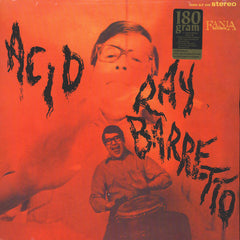 Ray Barretto - Acid LP (180g)