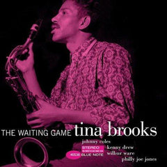 Tina Brooks - The Waiting Game LP (Blue Note Tone Poet)