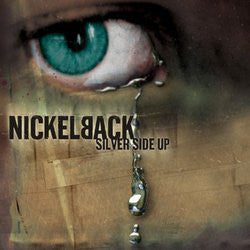 Nickelback - Silver Side Up LP (180g)