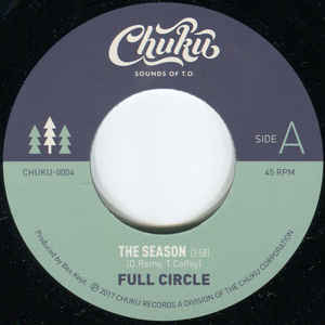 Full Circle - The Season 7-Inch