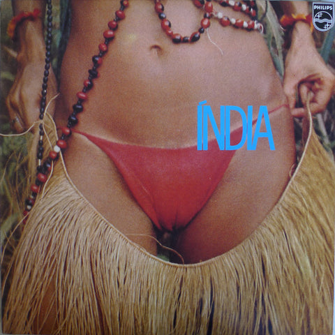 Gal Costa - India LP