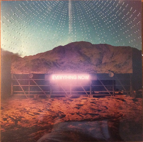 Arcade Fire - Everything Now (Night Version) LP (180g)