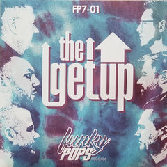 The Getup - Porky Pies 7-Inch