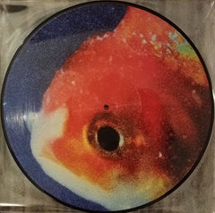 Vince Staples - Big Fish Theory 2LP Picture Disc