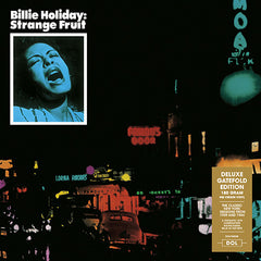 Billie Holiday - Strange Fruit LP (180g)