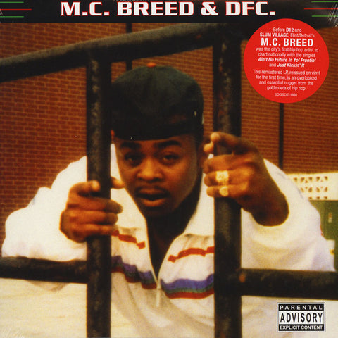 MC Breed & DFC LP