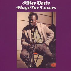 Miles Davis - Plays For Lovers LP