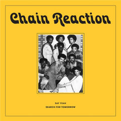 Chain Reaction - Search For Tomorrow 7-Inch
