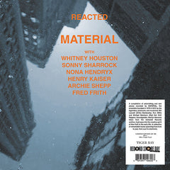 Material - Reacted LP