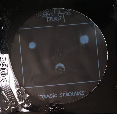 Celtic Frost - Tragic Serenades EP