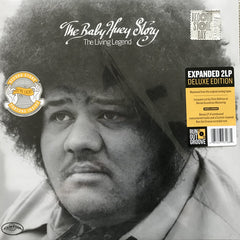Baby Huey ‎– The Baby Huey Story / The Living Legend 2LP Deluxe