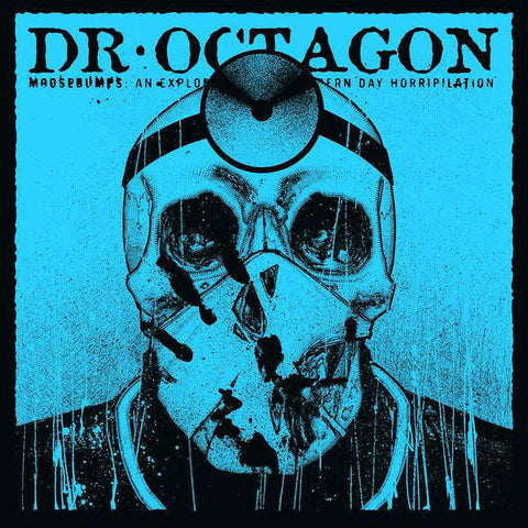Dr. Octagon ‎– Moosebumpectomy: An Excision Of Modern Day Instrumentalization 2LP + CD