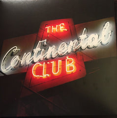 Steve Earle & The Dukes - The Continental Club 2LP