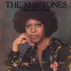 The Maytones - Only Your Picture 2LP + 7-Inch