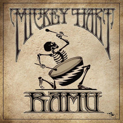 Mickey Hart - Ramu 2LP