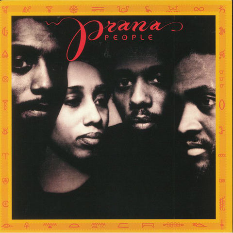 Prana People - Prana People LP