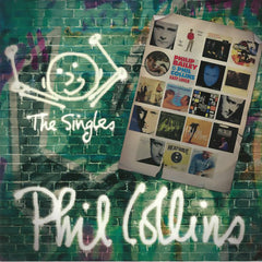 Phil Collins - The Singles 2LP