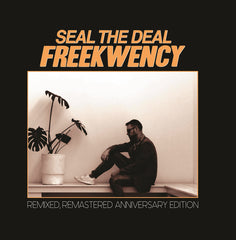 Freekwency ‎– Seal The Deal LP