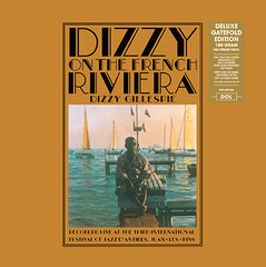 Dizzy Gillespie - French Riviera LP (180g)