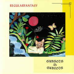 Regularfantasy - Sunsets & Sublets LP