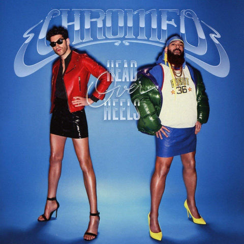 Chromeo - Head Over Heels 2LP