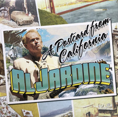 Al Jardine - A Postcard From California LP