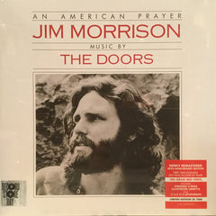 Jim Morrison & The Doors - An American Prayer LP