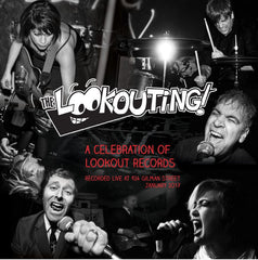 Lookout Records - The Lookouting 2LP