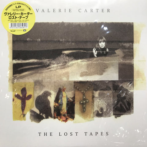 Valerie Carter - Lost Tapes LP