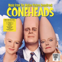 Coneheads - Soundtrack LP