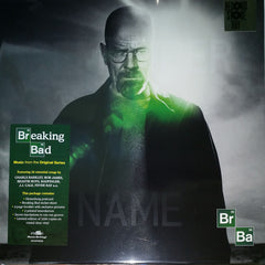 Breaking Bad Original Soundtrack 2LP