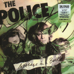 The Police - Message In A Bottle 2x7-Inch