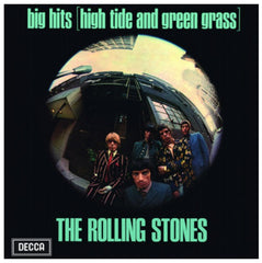 The Rolling Stones - Big Hits (High Tides And Green Grass) LP