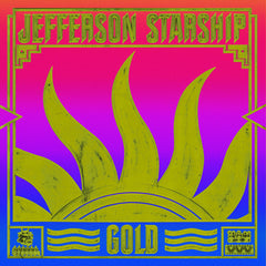 Jefferson Starship - Gold LP + 7-Inch