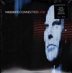 Yaz - Reconnected Live 2LP