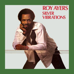 Roy Ayers - Silver Vibrations LP