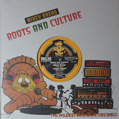 Mikey Dread - Roots And Culture 10-Inch