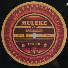 Muleke Featuring Schasko ‎– It's JB / I'm Good 7-Inch
