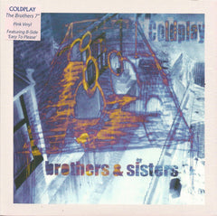 Coldplay - Brothers & Sisters 7-Inch