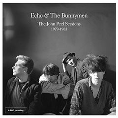 Echo & The Bunnymen - John Peel Sessions 1979-1983 2LP