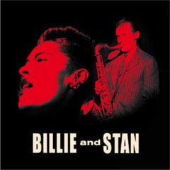 Billie Holiday & Stan Getz - Billie And Stan LP