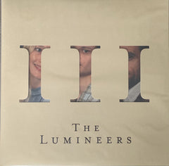 Lumineers - III 2LP