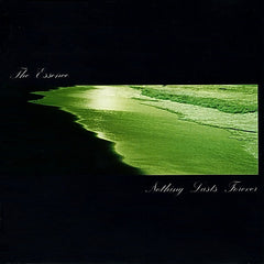 The Essence - Nothing Lasts Forever LP