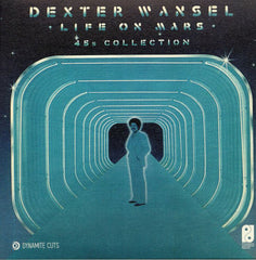 Dexter Wansel - Life On Mars 2x7-Inch