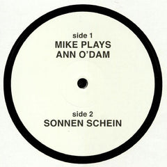 Mike Plays Ann O'Dam - Sonnen Schein EP